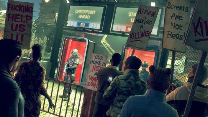 Watch Dogs Legion: Trailer, Details zur Post-Launch-Unterstützung und massig Gameplay