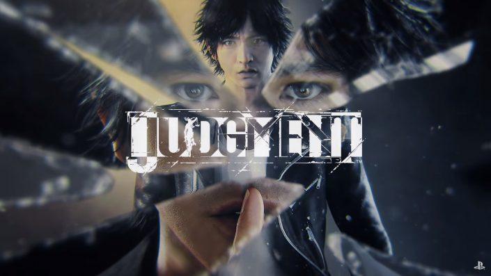 Judgment: Sega kündigt PS5-Version an – Trailer, Vergleichsvideo & Details