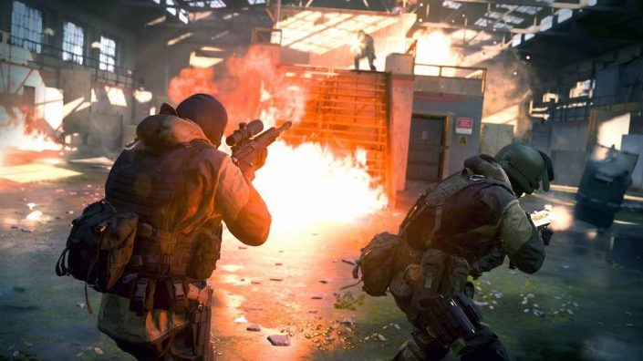 Call of Duty Modern Warfare: Es gibt Offline-Bots und Custom Matches