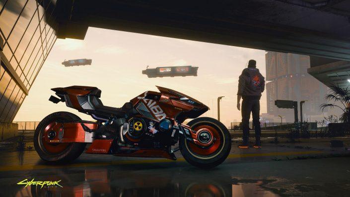Cyberpunk 2077: Arbeiten am Multiplayer gerade erst angelaufen – Noch keine Details zur Monetarisierung