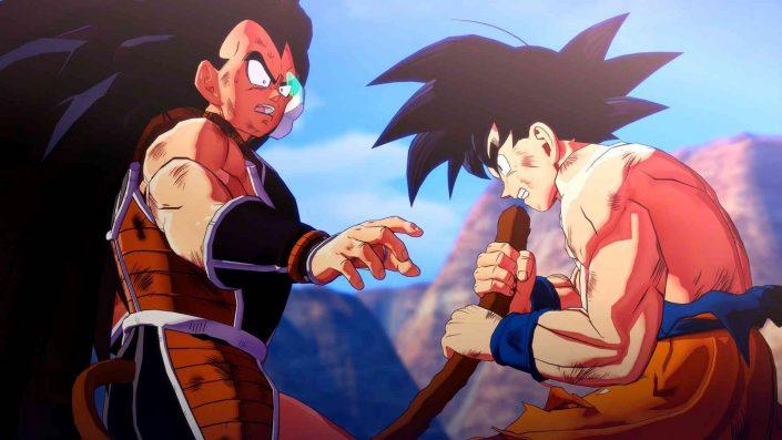 Dragon Ball Z Kakarot: Neue Teaser-Trailer zu Story und Battle-Gameplay
