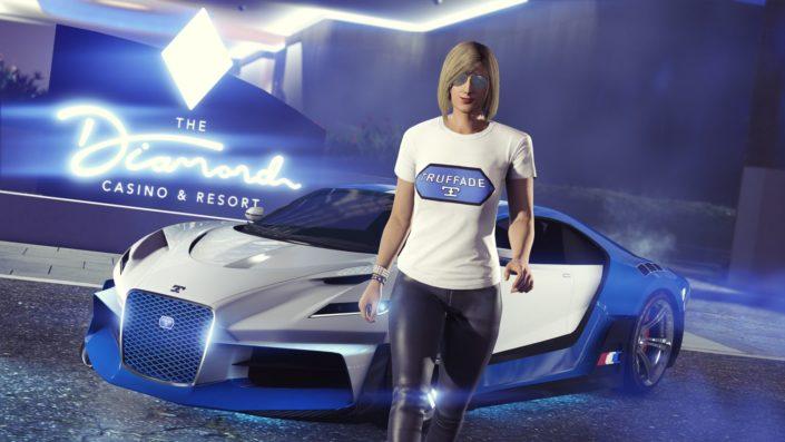 GTA Online: Die Belohnungen, Boni und Rabatte der Woche in der Übersicht