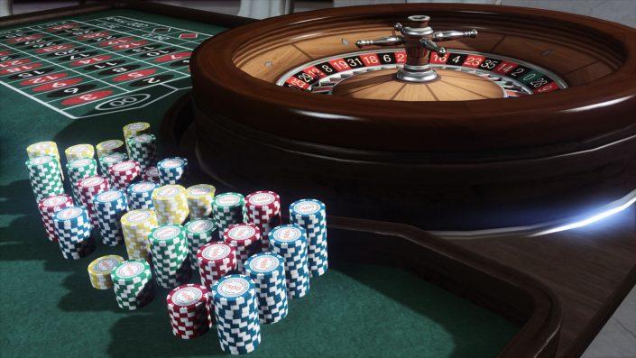 GTA Online: Casino-DLC in vielen Ländern gesperrt- Illegales Glücksspiel