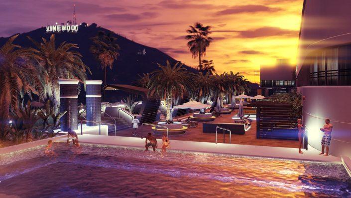 GTA 5 Online: The Cayo Perico Heist mit einem Trailer und ersten Details angekündigt