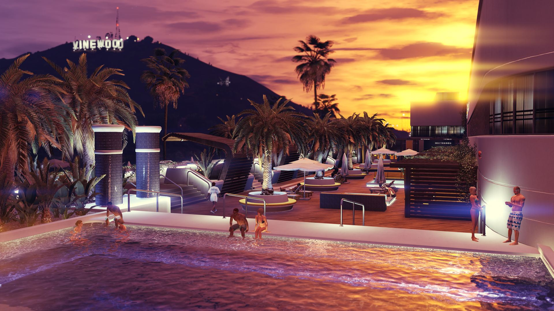 GTA Online The Diamond Casino & Resort (4)