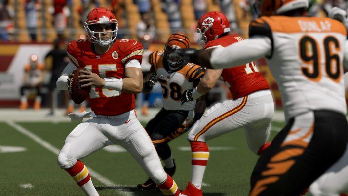 Madden NFL 20: Frischer Gameplay-Trailer zeigt Neuerungen zum nahenden Launch