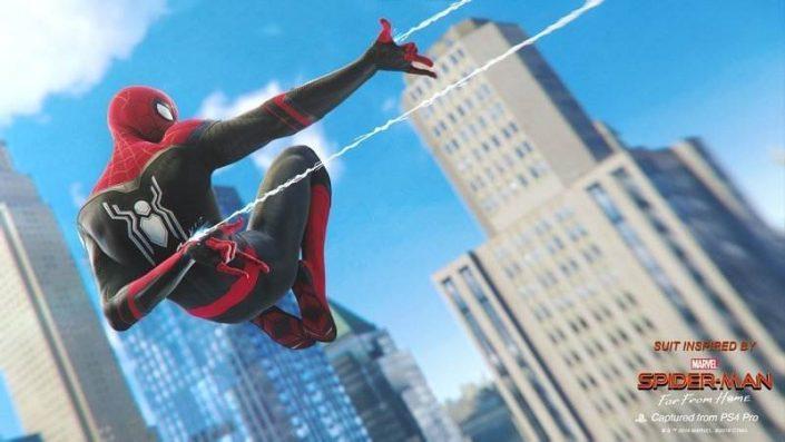 Marvel's Avengers: Auf der PS4 mit diesem exklusiven Superhelden? (Update: Statement des Händlers)