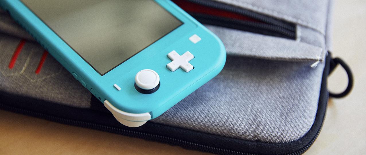 Nintendo Switch Lite (2)