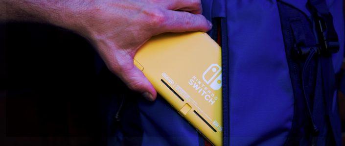 Nintendo Switch: Produktionssteigerung und 4K-Modell im Jahr 2021, so Bloomberg