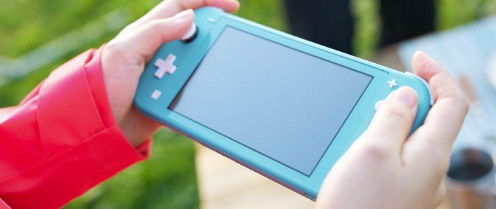 Nintendo Switch: Spiele ab 2020 endlich auf 64GB-Cartridges?
