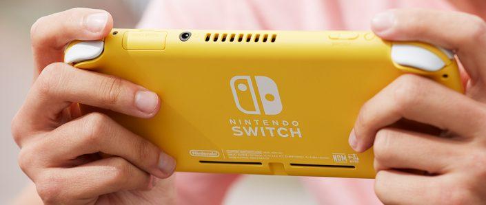 Nintendo Switch: Weiterer Insider bestätigt das leistungsstarke Pro-Modell