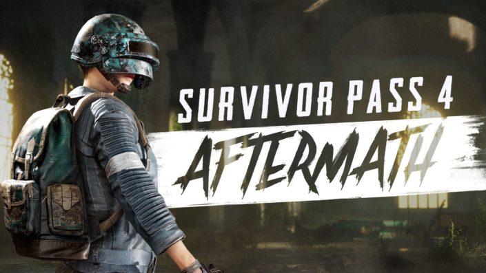 PUBG: Details zu Season 4 und dem neuen Survivor Pass – Trailer
