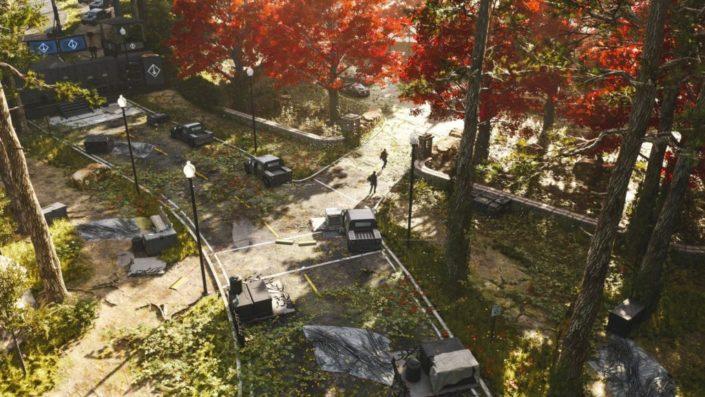 The Division 2: Neues Update erscheint Ende 2021 – Entwickler planen einen neuen Modus