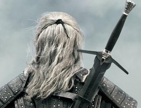 The Witcher: Netflix deutet möglichen Starttermin der Serie an