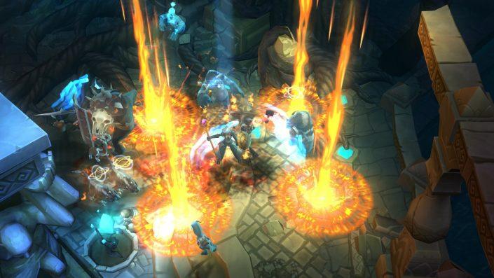 Torchlight 2: Neuer Trailer und Gameplay zur Konsolen-Veröffentlichung