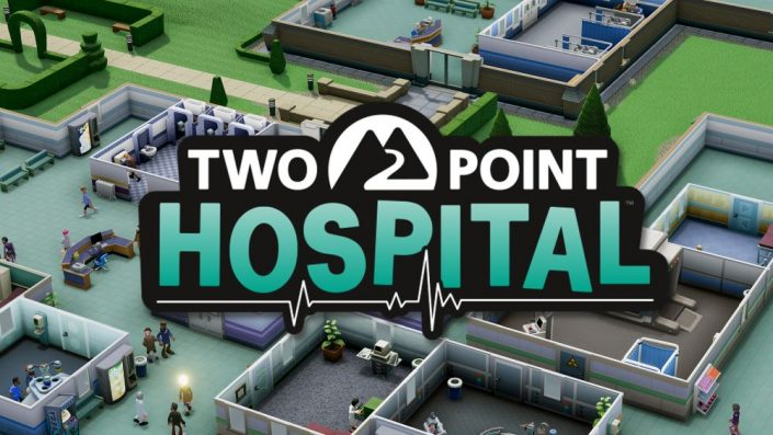 Two Point Hospital: Jumbo-Edition mit einem passenden Trailer veröffentlicht