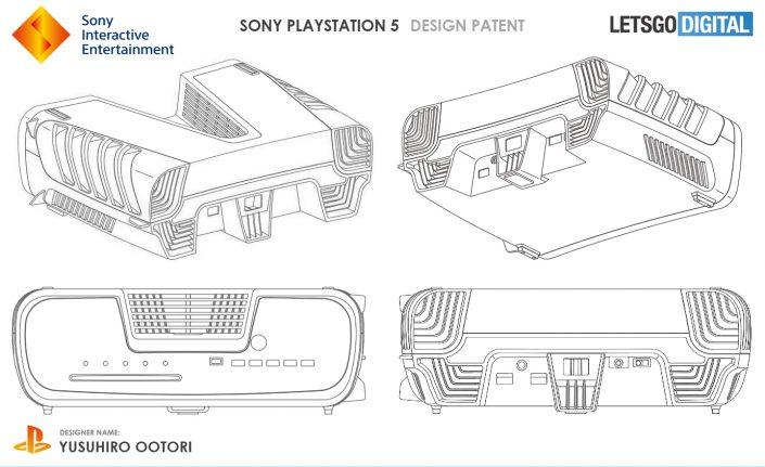 PS5: Geleaktes Dev-Kit-Design ist authentisch, bestätigt ein Codemasters-Entwickler – So könnte sie aussehen (Update)