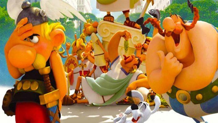 Asterix & Obelix XXL 3: Releasetermin bestätigt – Neuer Trailer verfügbar