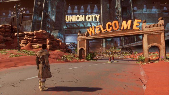 Beyond a Steel Sky: Release-Termin für PS5 und PS4 angekündigt