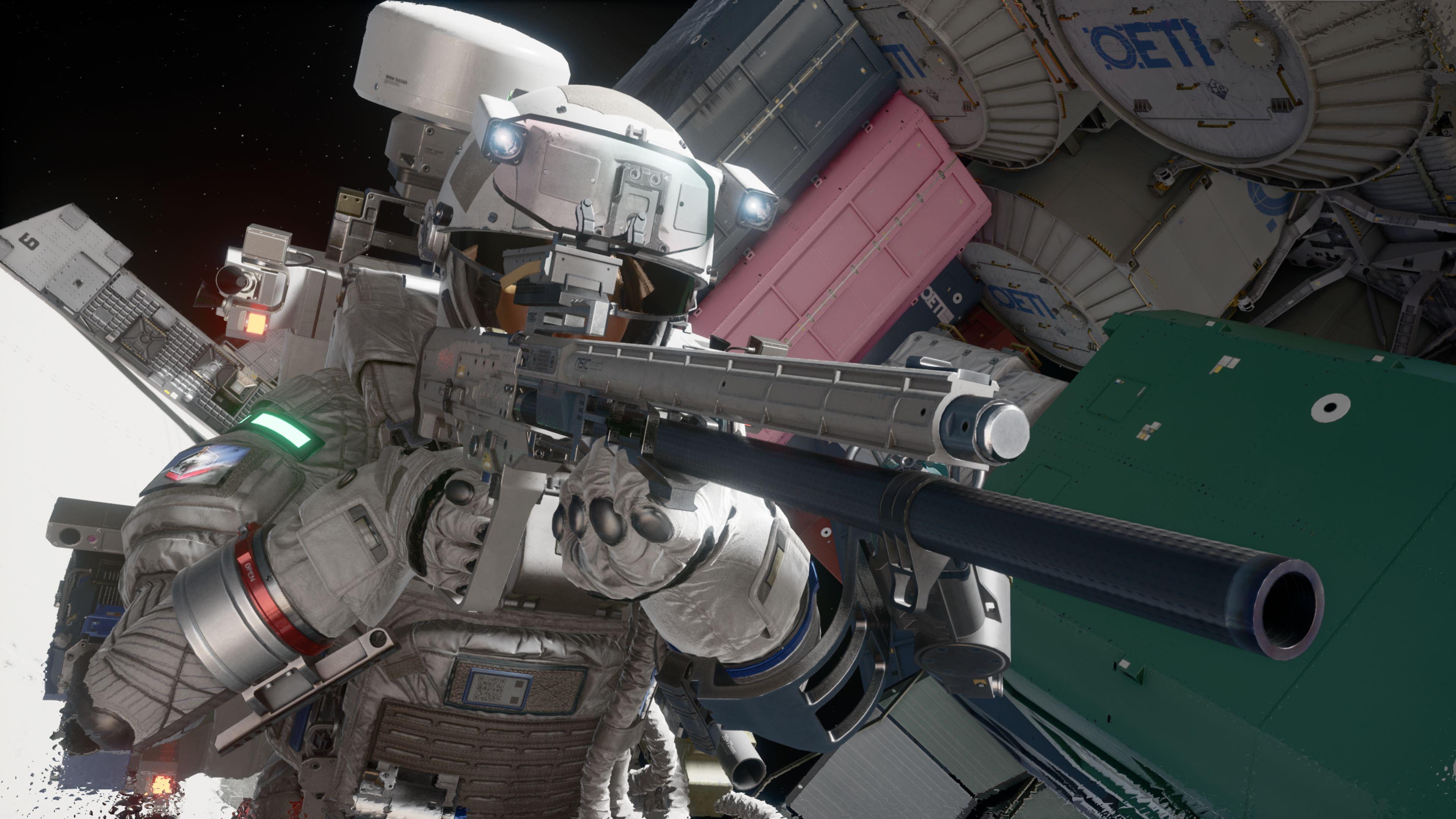 Weltraum Shooter