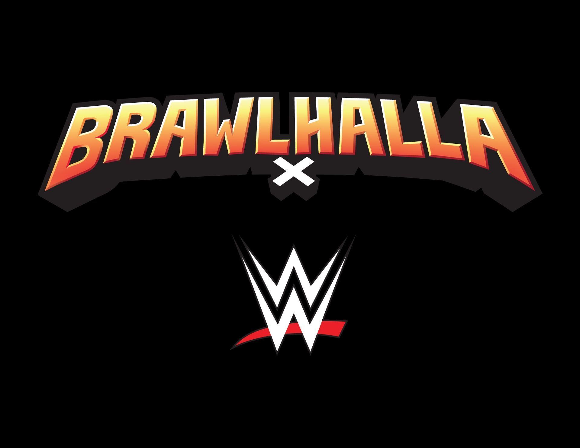 Brawlhalla WWE Event – Brawlhalla_X_WWE