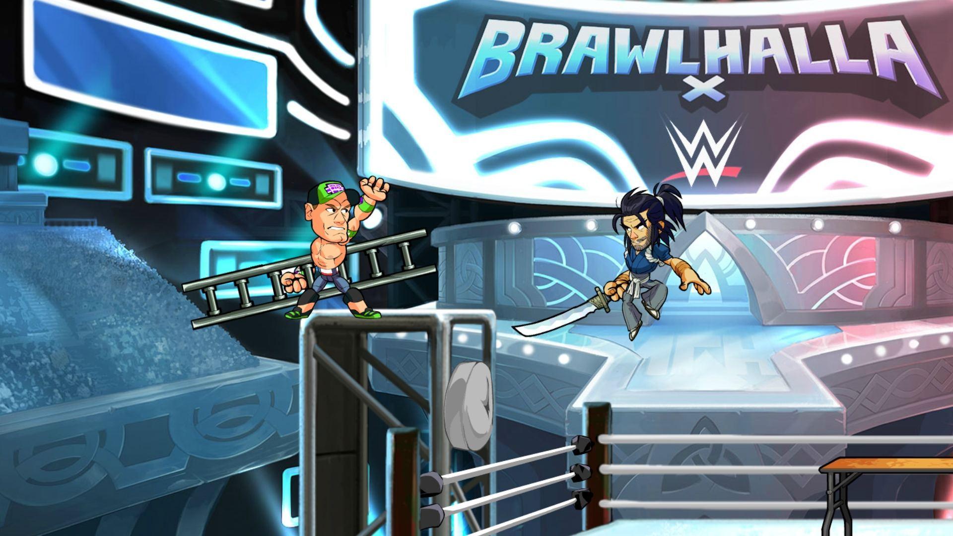 Brawlhalla WWE Event – JOHN_CENA_1