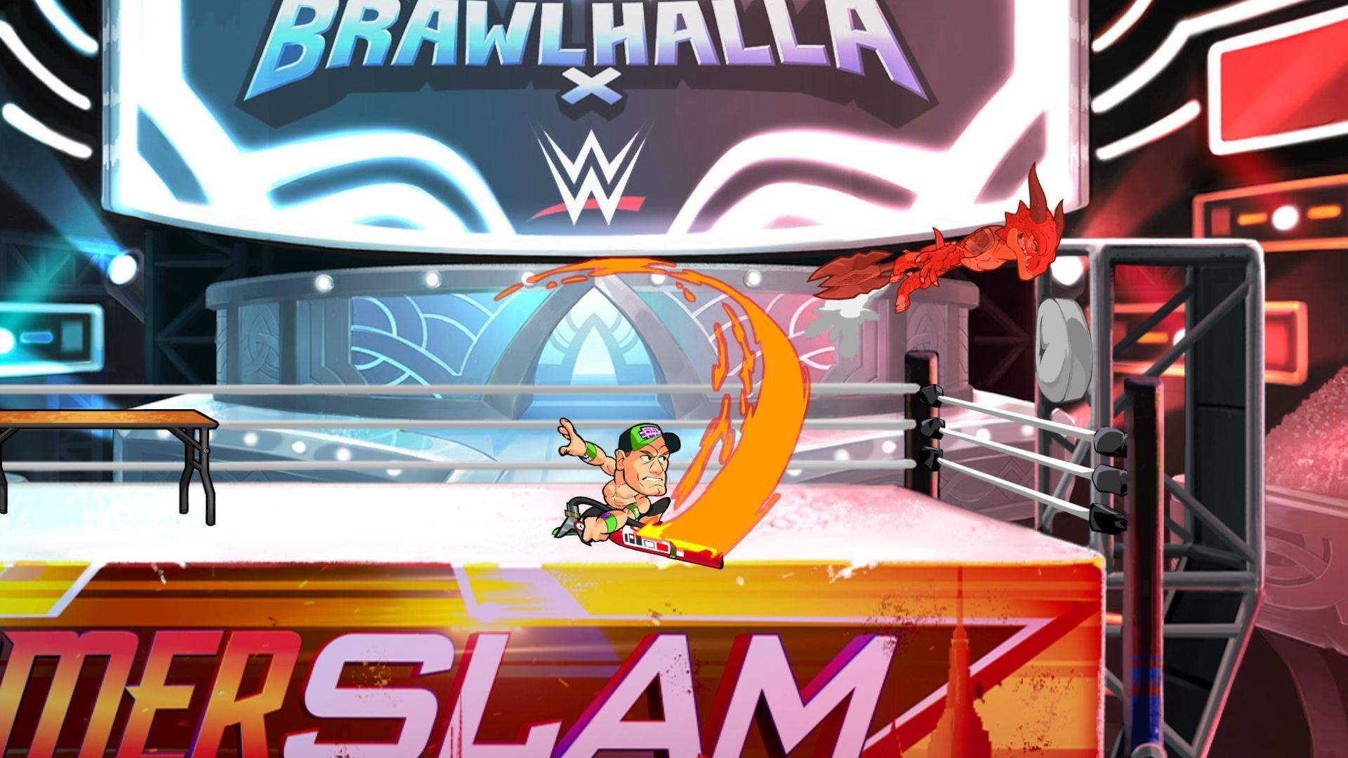 Brawlhalla WWE Event – JOHN_CENA_2