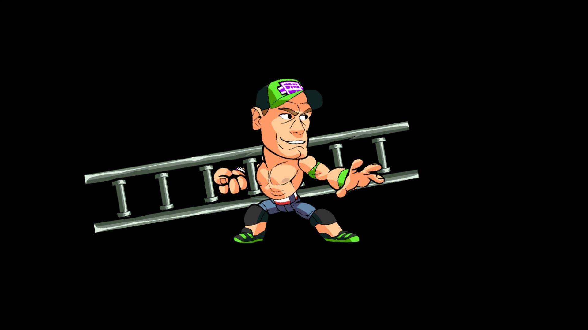 Brawlhalla WWE Event – wwe_cena1