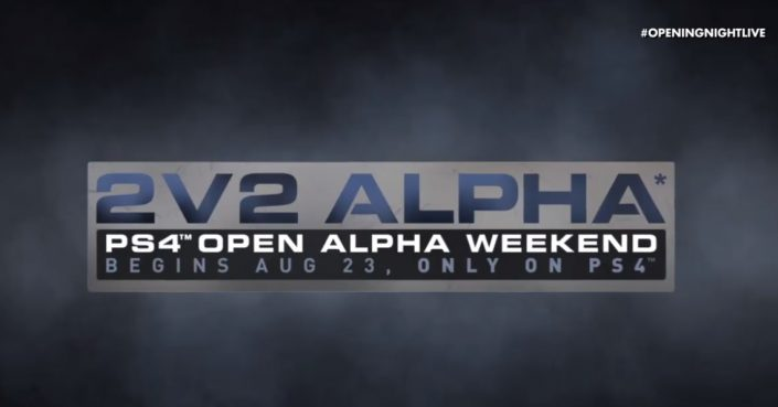 Call of Duty Modern Warfare: Open-Alpha 2v2-Gunfight am Wochenende exklusiv auf PS4