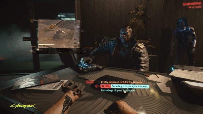Cyberpunk 2077: Kein Launch-Titel für PS5 & Xbox Scarlett – Späterer Release aber nicht ausgeschlossen