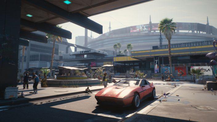 Cyberpunk 2077: Verschiebung wegen mangelhafter Xbox One-Version, behauptet ein Insider