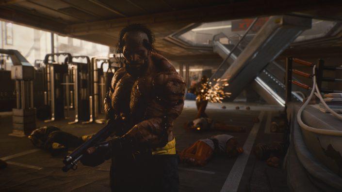 Cyberpunk 2077: Das letzte technische Vorzeigeprojekt der Xbox One- und PS4-Ära?