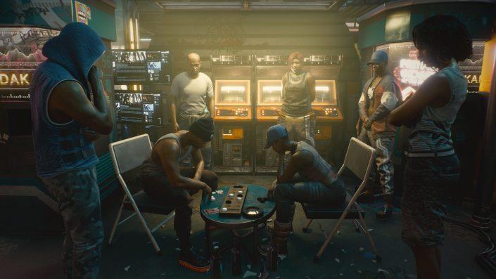 Cyberpunk 2077: Kürzer als The Witcher 3, aber höherer Widerspielwert – Gerücht