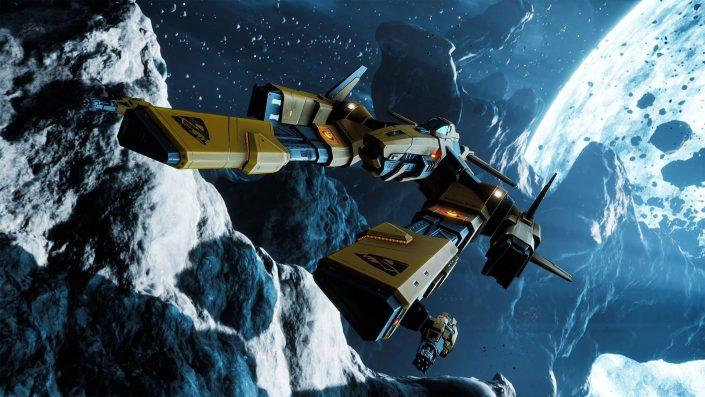 Everspace 2: Der Gamescom-Trailer und frisches Gameplay zur Weltraum-Action
