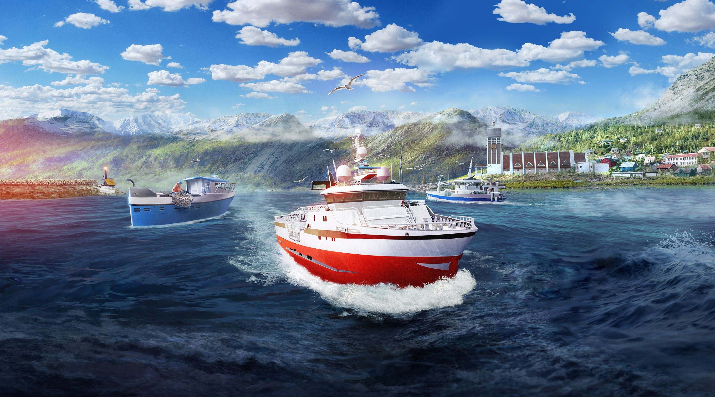 Fishing Barents Sea – Complete Edition (1)