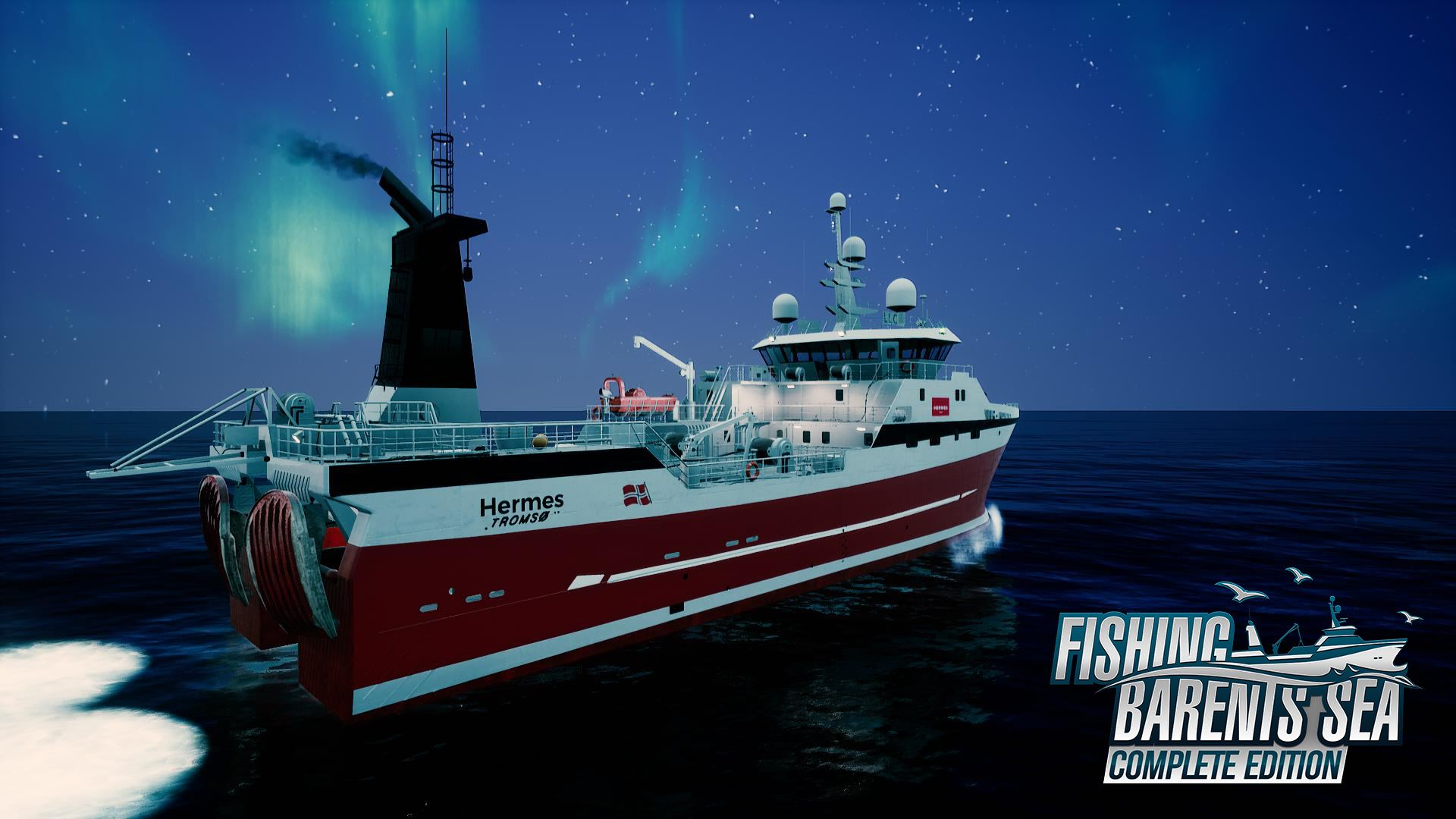 Fishing Barents Sea – Complete Edition (4)