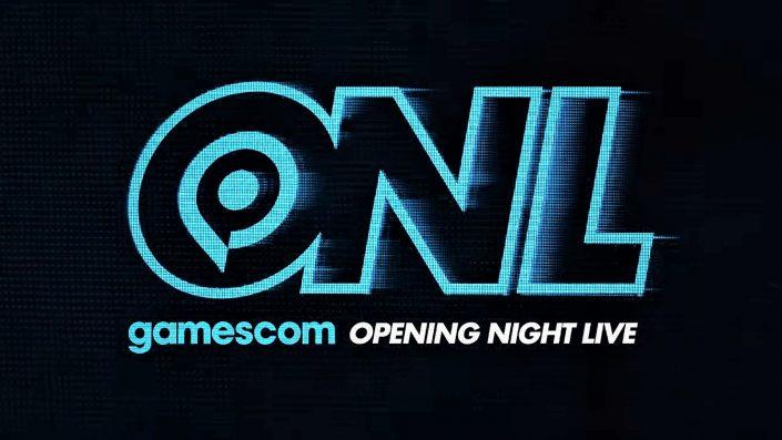 Gamescom: Mehr als 20 Spiele werden in der Opening Night Live vorgestellt