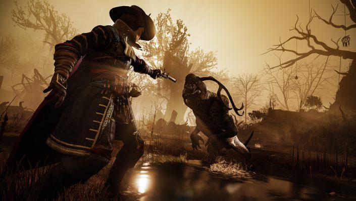 Focus Home Interactive: Mit den Verkaufszahlen von Spielen wie World War Z und Greedfall zufrieden