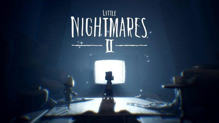 Little Nightmares 2: Release-Termin und Trailer zum Abenteuer von Mono und Six