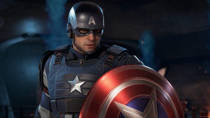 Marvel's Avengers: Neuer Charakter Inhuman Cerise vorgestellt