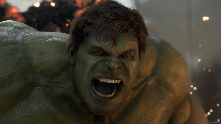 Marvel's Avengers: Patch 1.3.1 steht zum Download bereit – Entschädigung für alle Spieler ausgeteilt