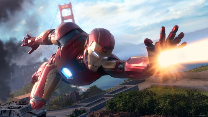Iron Man VR: Die Entstehung des Action-Titels im neuen Video und neuer Trailer