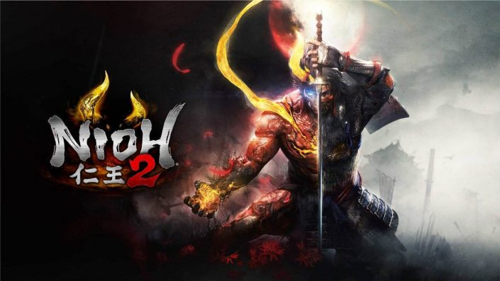Nioh 2: Release für Anfang 2020 bestätigt, TGS-Trailer und Gameplay