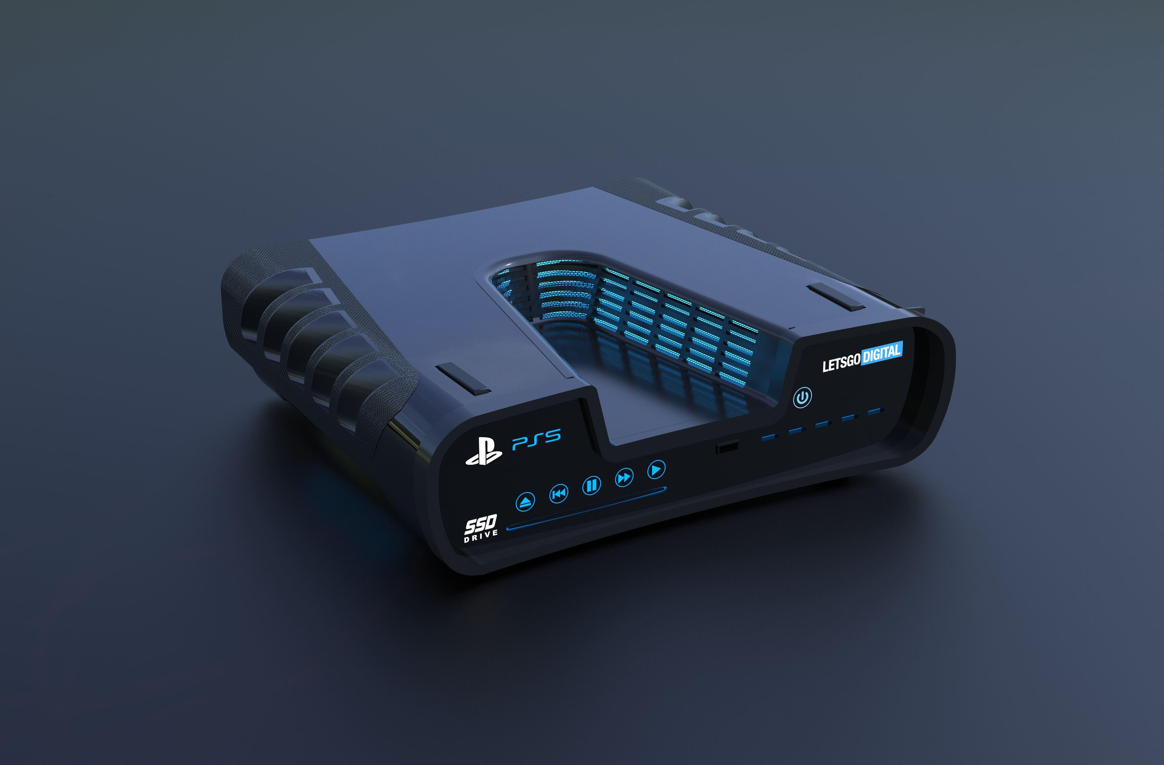 PS5 DevKit (1)