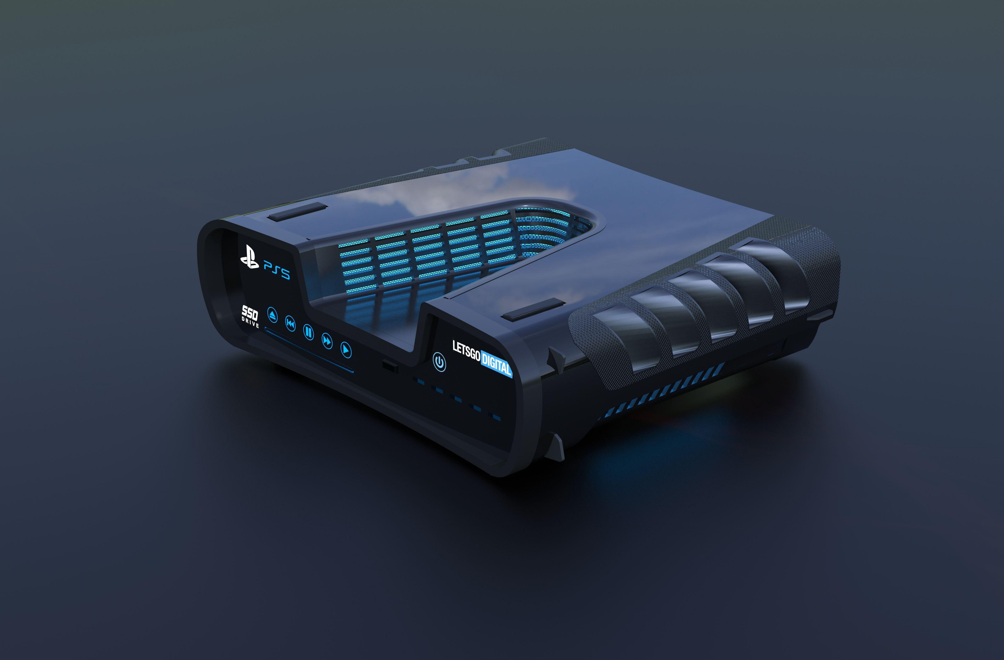 PS5 DevKit (3)