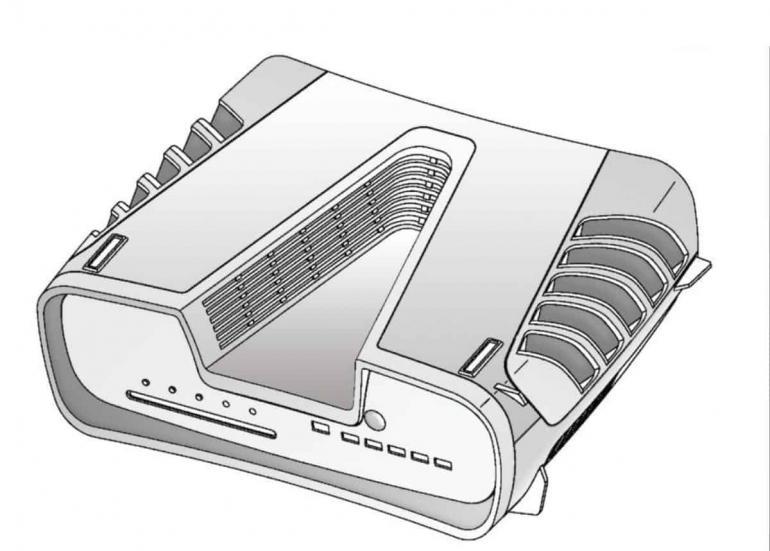 PS5: Geleaktes Dev-Kit-Design ist authentisch, bestätigt ein Codemasters-Entwickler