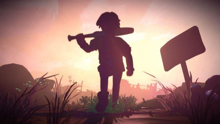 RAD: Spielwelt, Soundtrack und mehr im neuen Entwickler-Tagebuch thematisiert