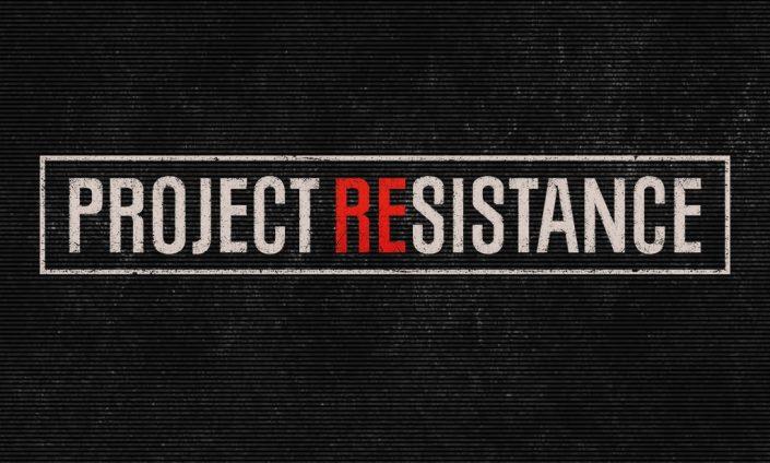 Resident Evil Project Resistance: Teaser-Seite macht auf bevorstehende Ankündigung aufmerksam (Update: Erste Ein Spin-off mit 4-Spieler-Coop?)