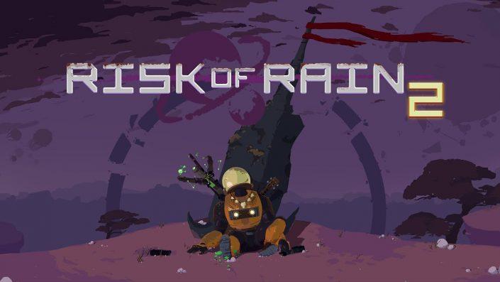 Risk of Rain 2: Version 1.0 ist für die Konsolen erschienen – Trailer