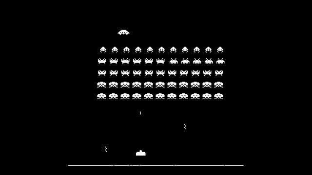 Space Invaders: Filmprojekt hat einen Drehbuchautoren gefunden
